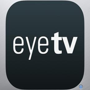 EyeTV Crack 4 + Torrent [Mac OSX] Free Download 2022