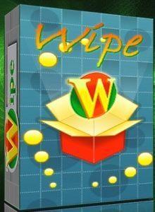 Wipe Pro Crack 2021.12 With License Key [Latest ] 2022 Free