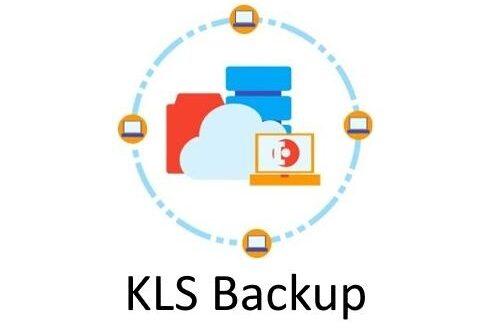KLS Backup Crack 10.0.3.8 + Keygen Full Download [2022]